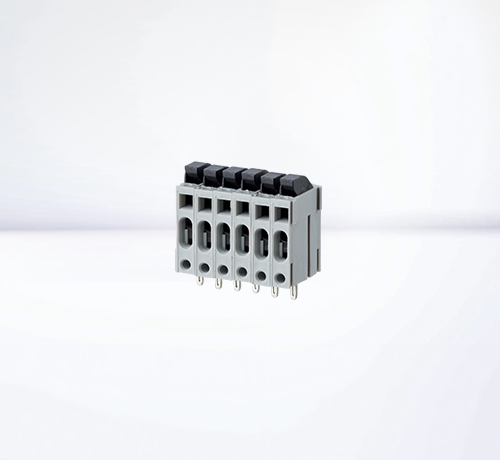 IDC type terminal blocks