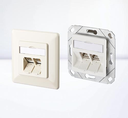 Wall outlets | RJ45
