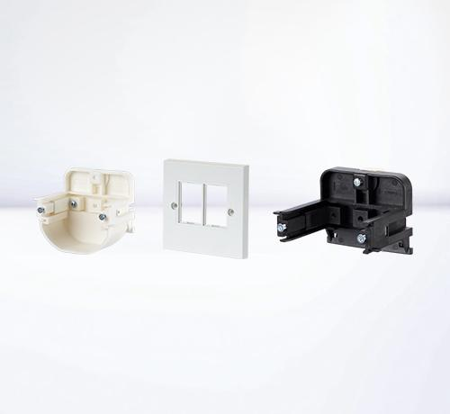 Wall outlets | Accessories