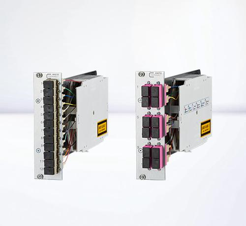 Patch panels | Subracks