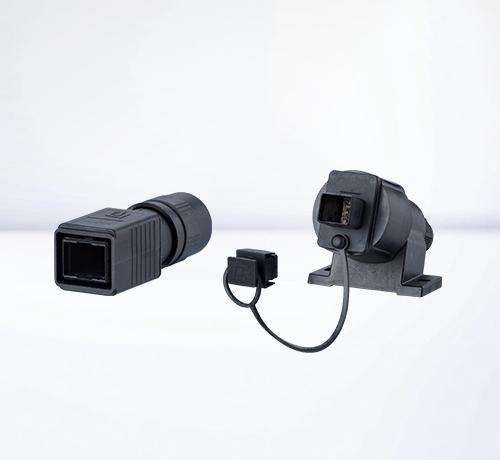 IP protected housings V4