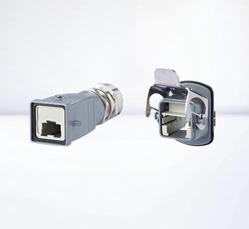 IP protected housings V5
