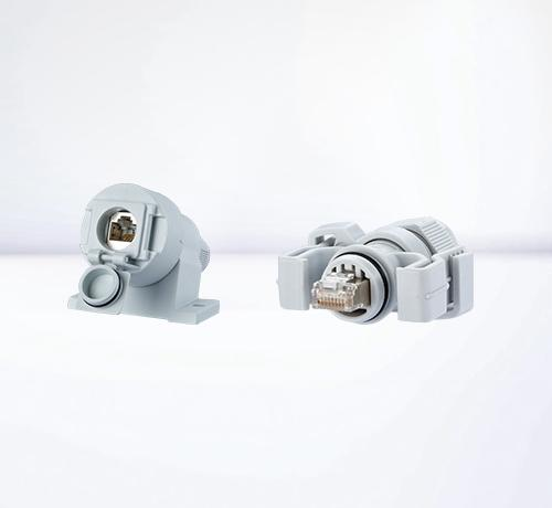 IP protected housings V6