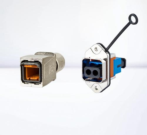 IP protected housings V14