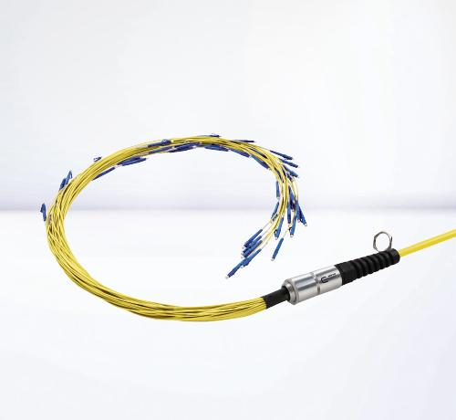 VIK – pre-assembled installation cables