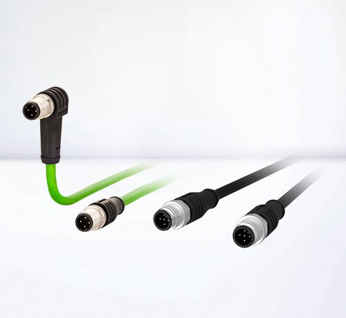 M12 Connection cables