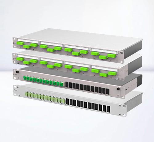 FO patch panels