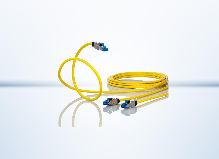 40G field plug pro & patch cable