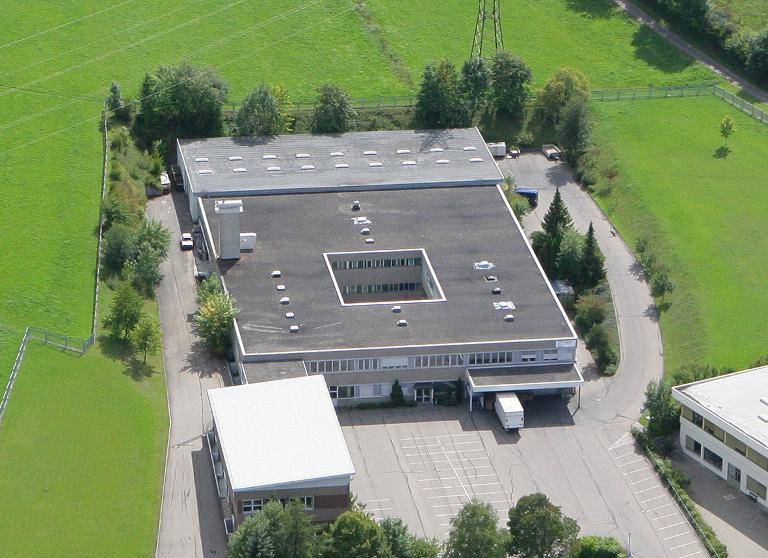 Acquisition of Plant 3 in Blumberg.