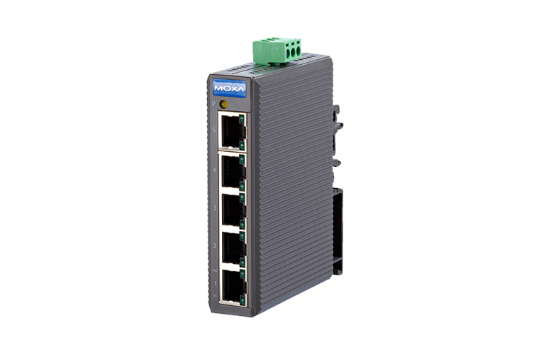 Ethernet Switche
