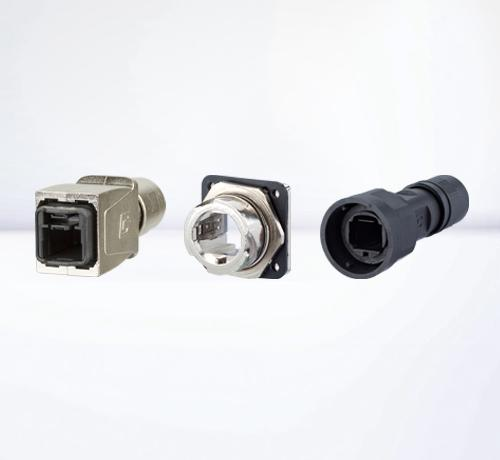 IP protected housings